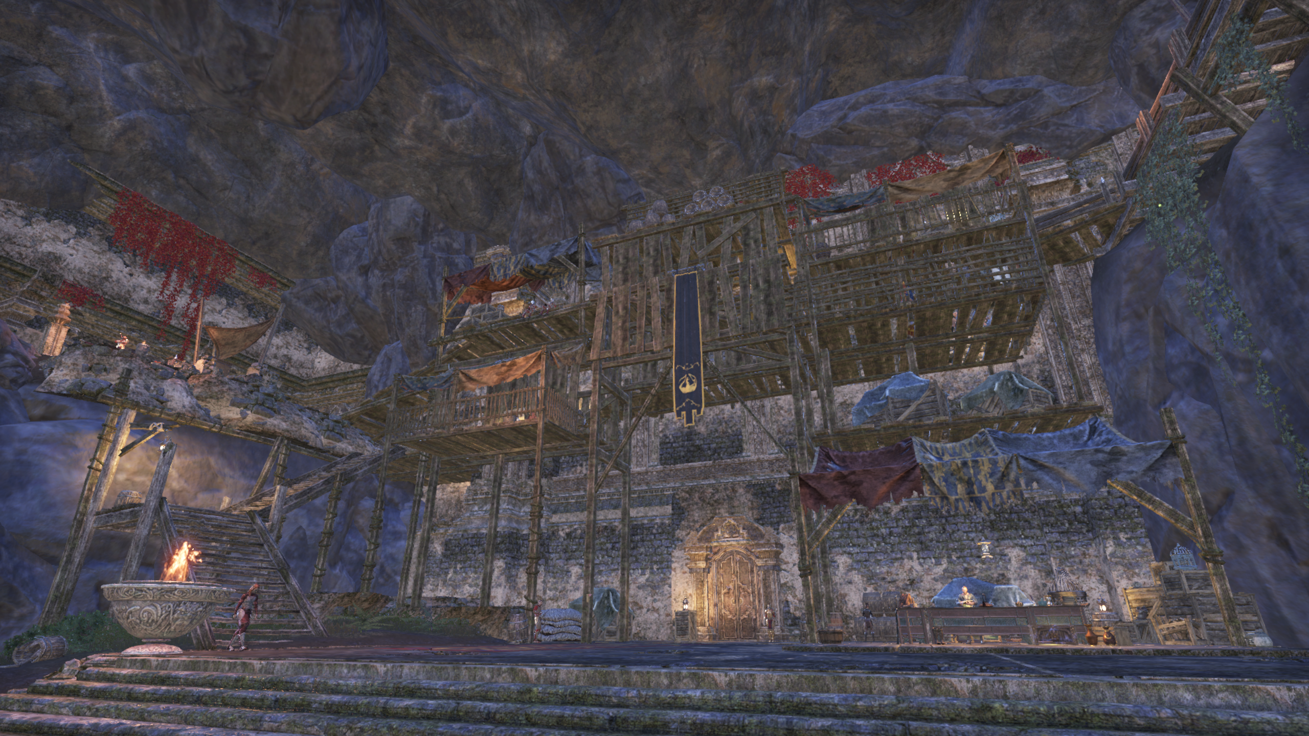 Dragonguard Sanctum