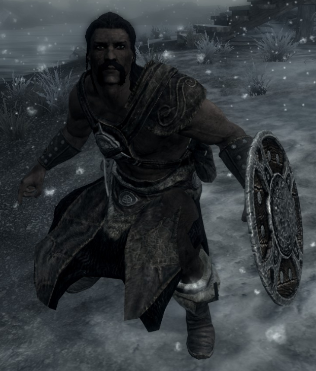 Fugitive (Skyrim)