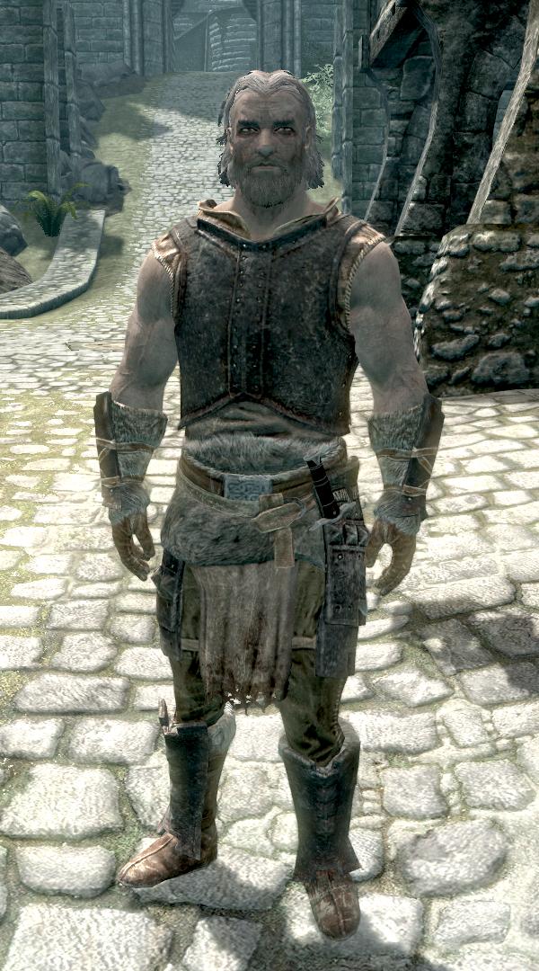 Irnskar Ironhand