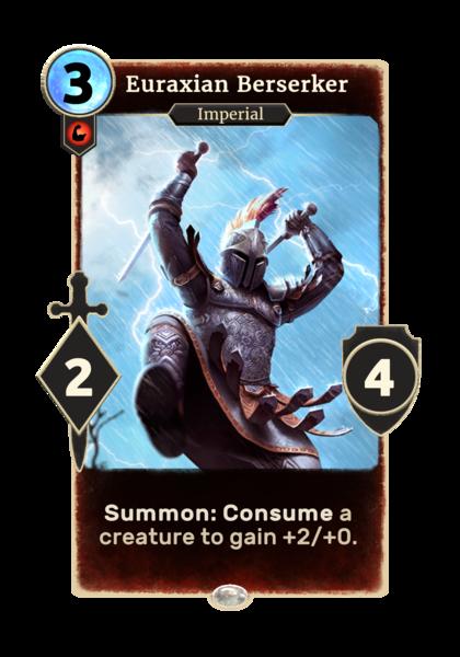Euraxian Berserker (Legends)