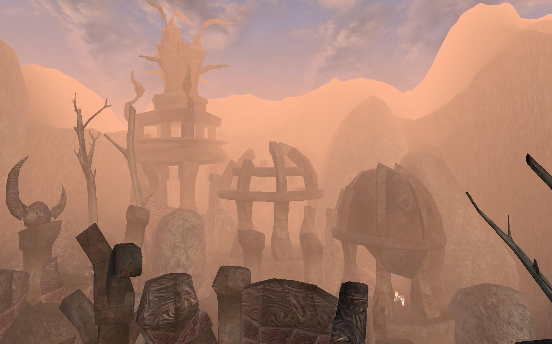 Ассарнатамат (Morrowind)