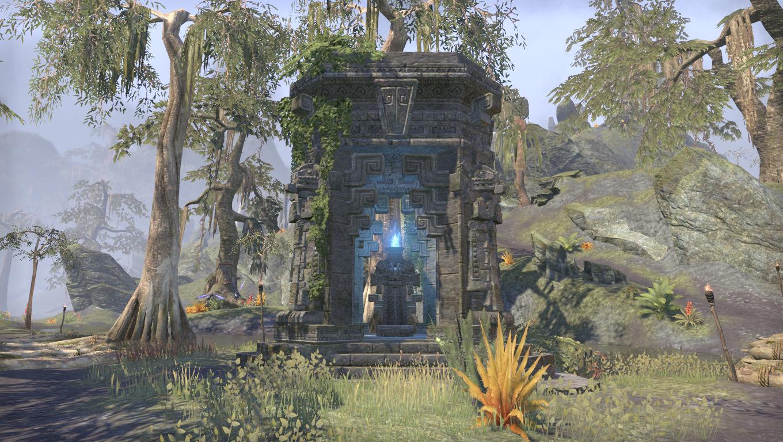 Дорожное святилище Лориаселя