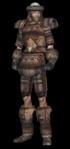 Меховая броня (Морровинд)