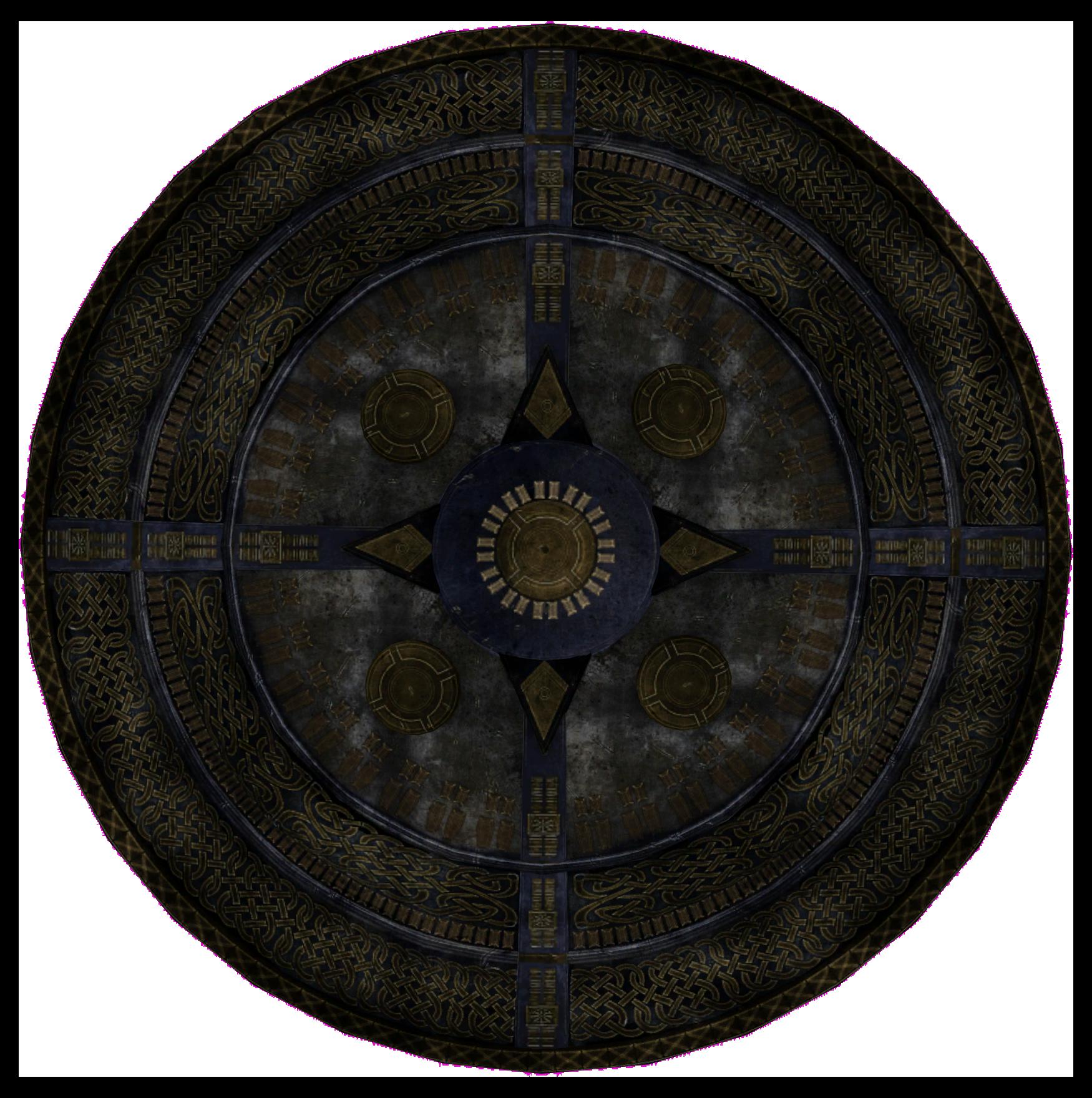 Blades Shield (Skyrim)
