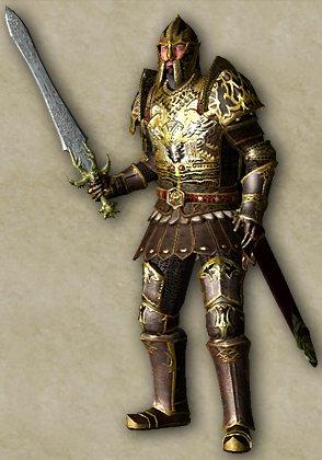 Champion of Cyrodiil