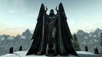 Meridia's Statue.jpg
