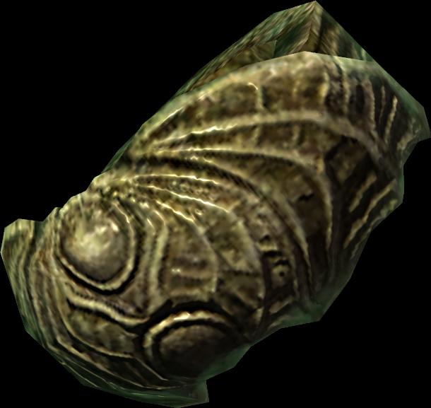 Ring of Namira (Skyrim)