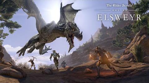 CuBaN VeRcEttI/The Elder Scrolls Online presenta Elsweyr Prologue Quest