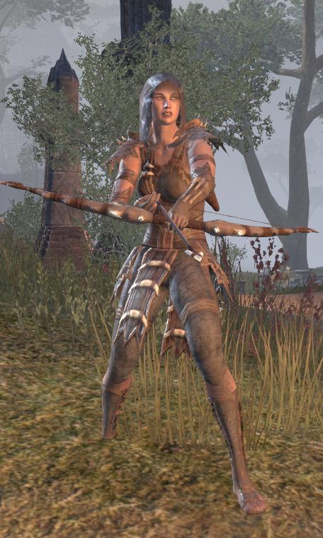 Wyress Freyda
