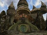 Садрит Мора (Morrowind)