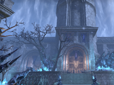 Тюрьма Имперского города (Imperial City)