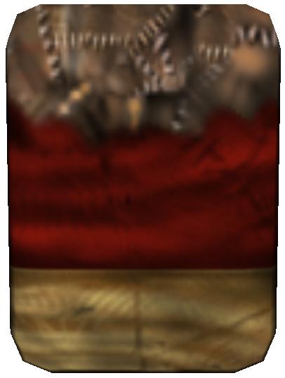 Adusamsi's Robe