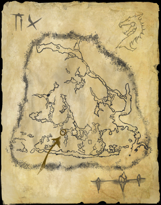 Enchanter Survey: Shadowfen
