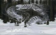 Ice Wraiths