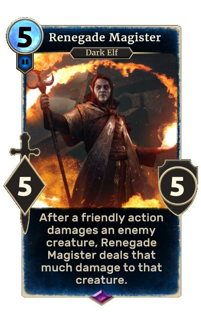 Renegade Magister