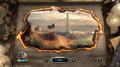 The Elder Scrolls Legends Starting Screen