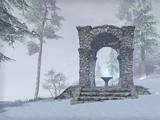 Дорожное святилище Северного дозора