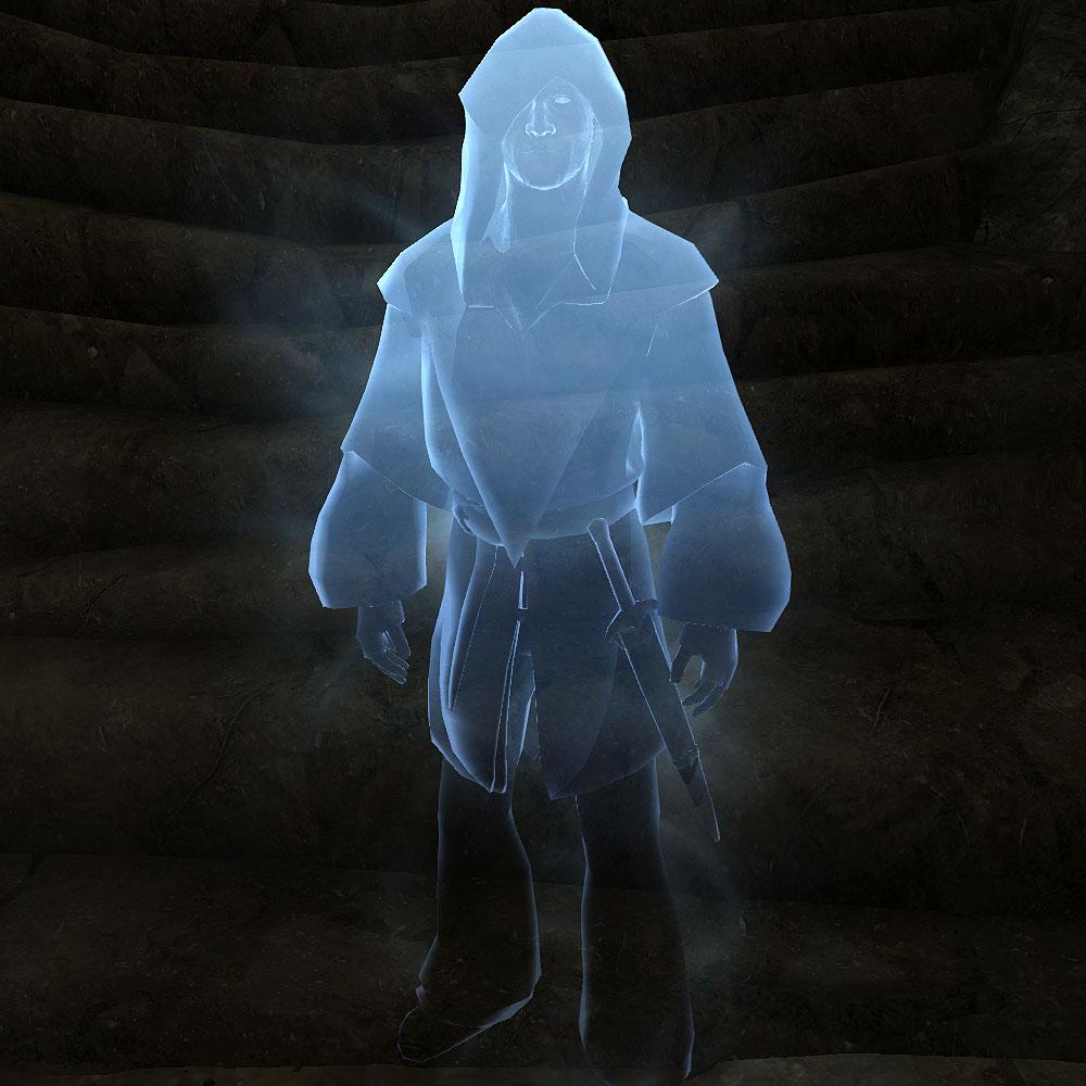 Призрачный ассасин (Skyrim)
