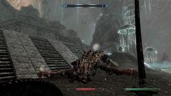 Dragon blackreach
