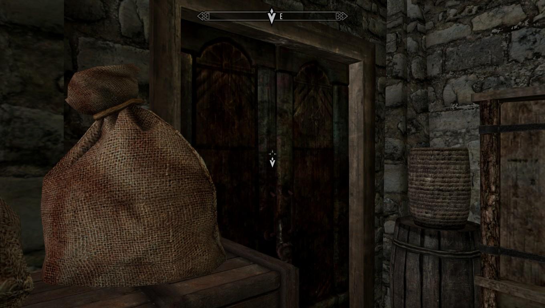 Porta sussurrante