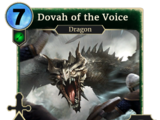 Dovah of the Voice