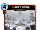 Giant's Camp