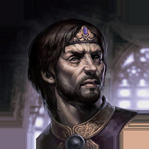 King Barynia