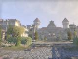 Грандиозное поместье Линчал