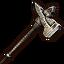 Иконка достижения (стальной молот)