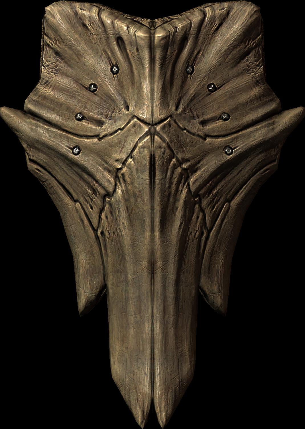 Dragonplate Shield (Skyrim)
