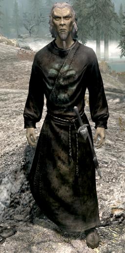 Nigromante (Skyrim)