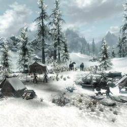 Campamento Imperial en el Pálido