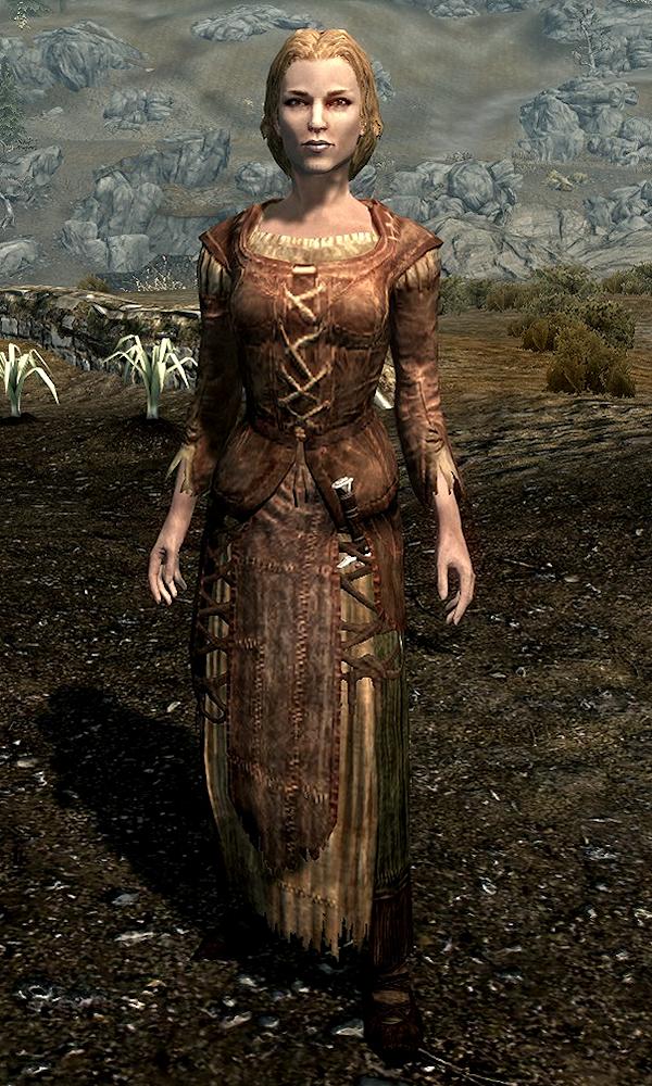 Alfhild Battle-Born