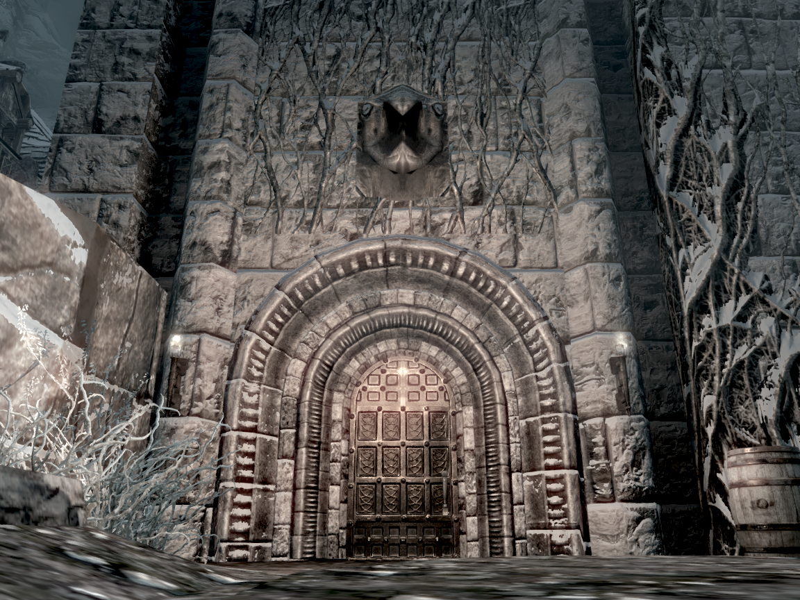 Hall of the Dead (Windhelm)