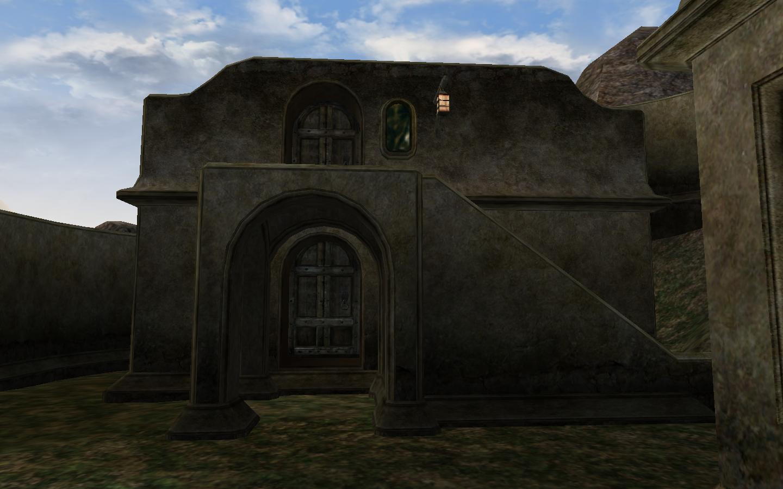 Дом Берендаса