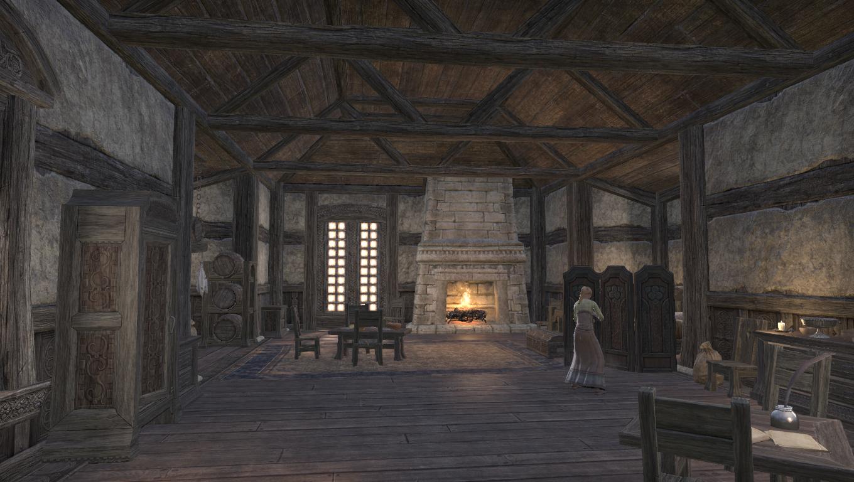 Дом Бинкалов