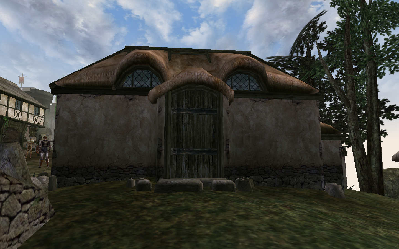 Дом Драласа Гилу