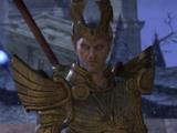 Король Лалориаран Динар