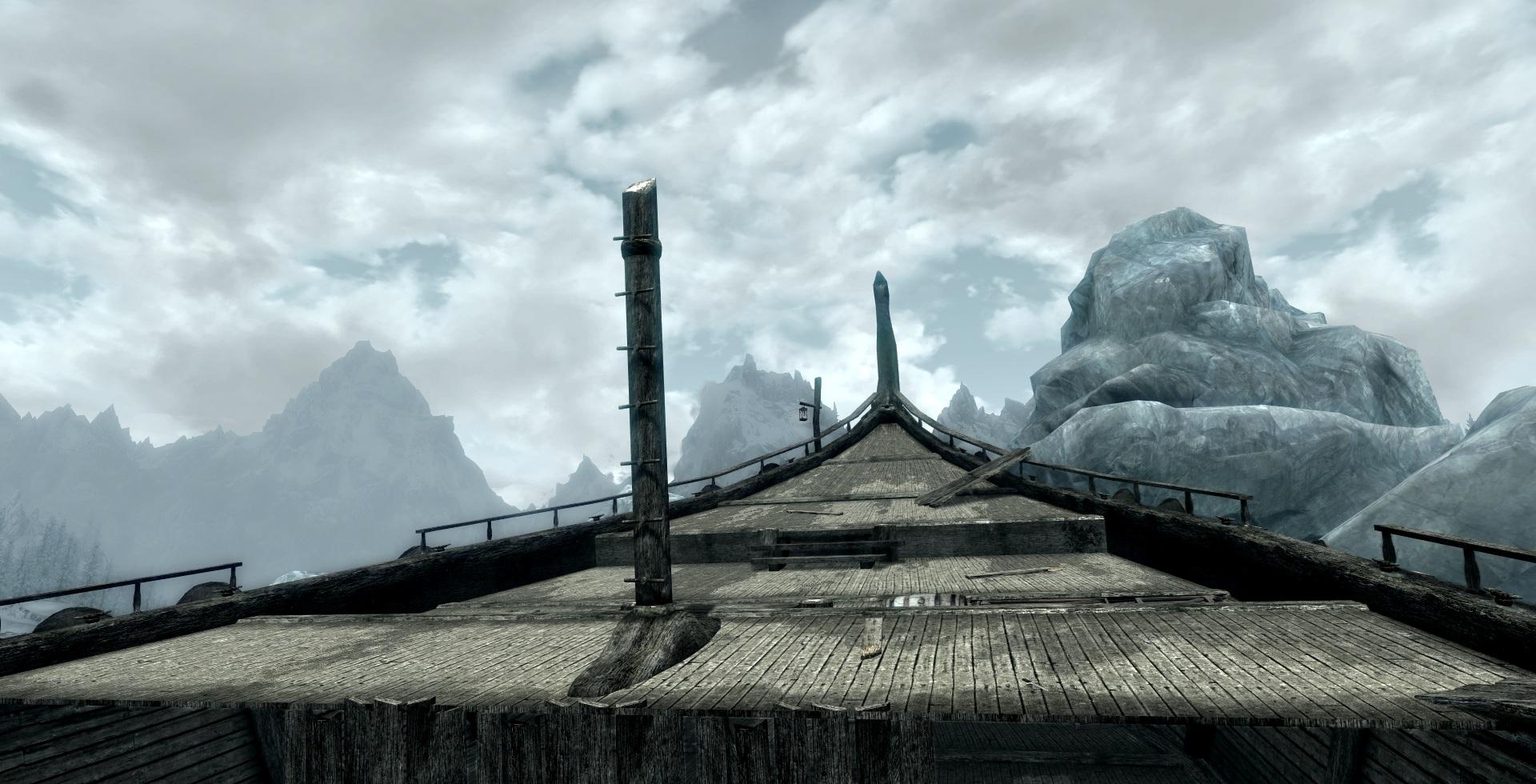 Место крушения «Зимней войны»