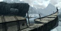 Место крушения «Зимней войны» 4