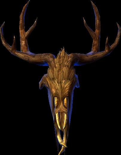 Шлем Старых богов