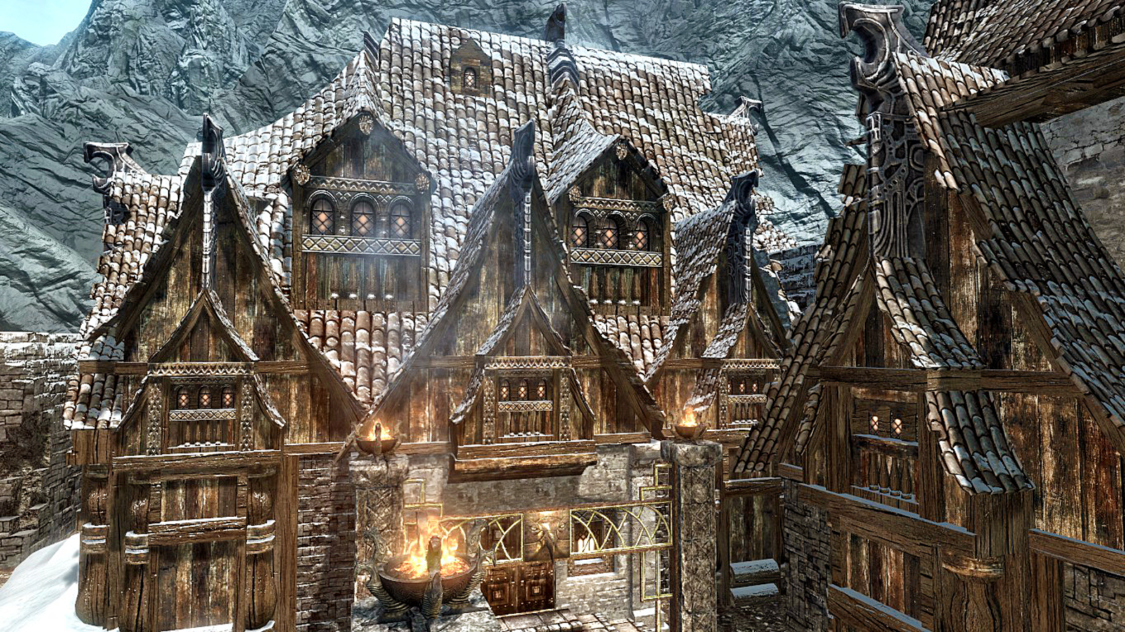 Hjerim | Elder Scrolls | Fandom