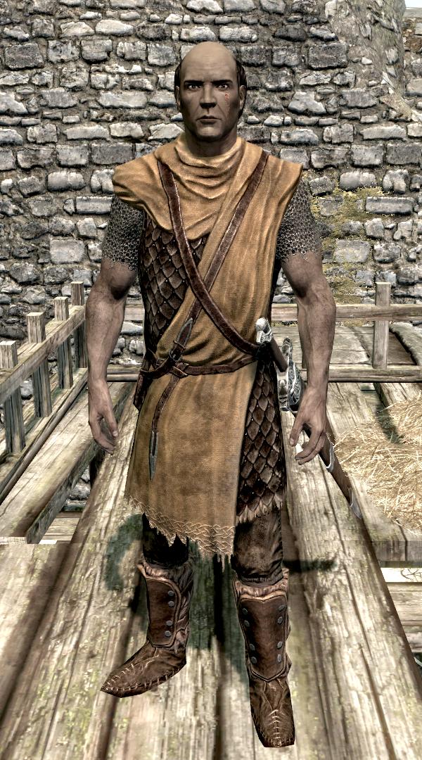Komendant Caius