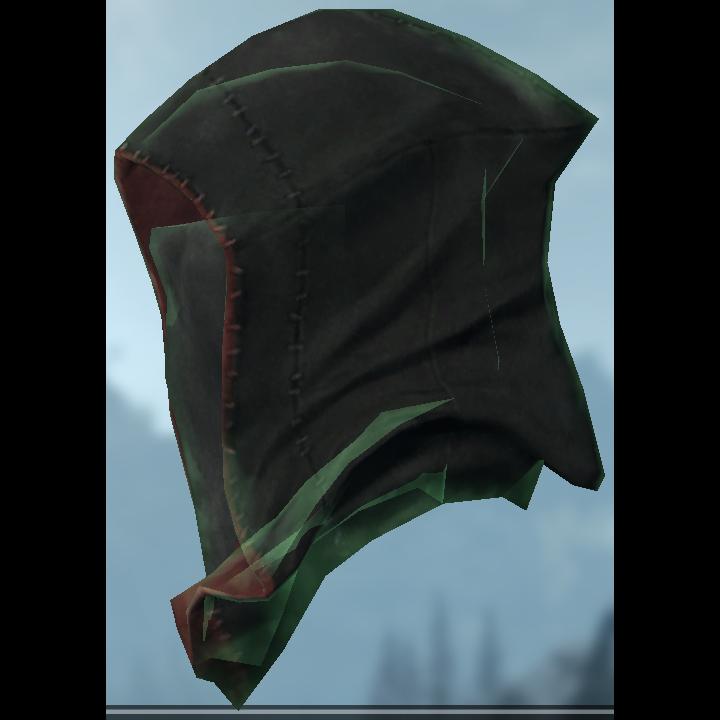 Shrouded Hood (Skyrim)