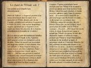 TESO Le chant de Pélinal, vol. 7 1