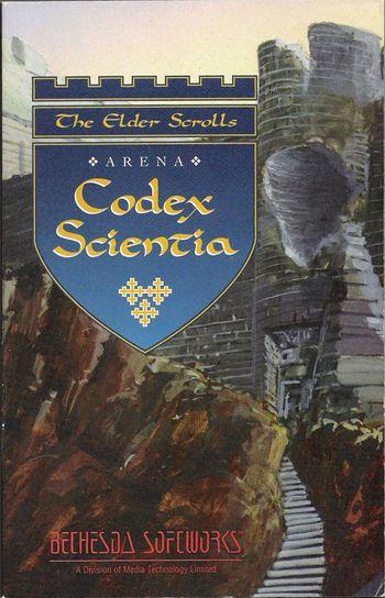 Codex Scientia
