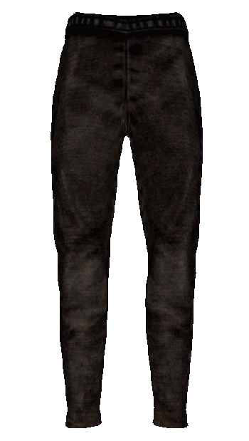 Blacksmith's Pants