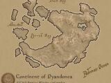 Pyandonea