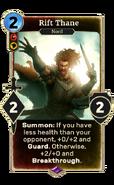 Rift Thane (Legends)