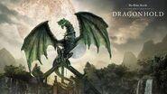 The Elder Scrolls Online Dragonhold - Tráiler oficial